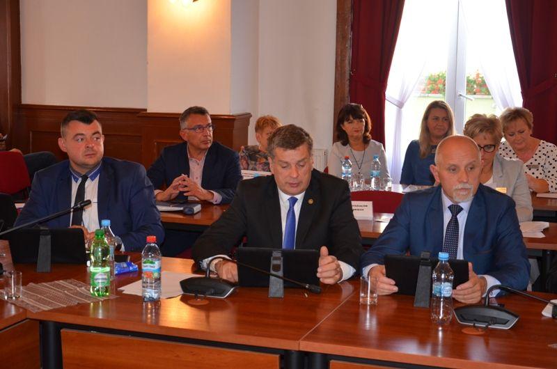 Strzegom: Radni przyjęli Strategię Rozwoju Gminy Strzegom 2030
