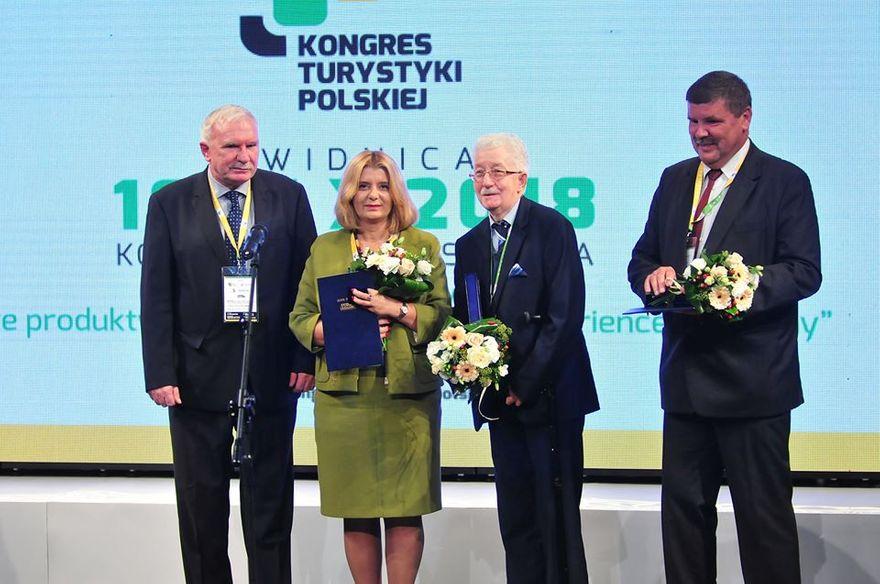 Świdnica: Jak wesprzeć rozwój turystyczny regionu? Konferencja Kongresu Turystyki Polskiej po raz kolejny w Świdnicy