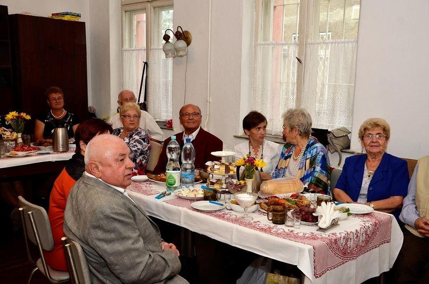 Żarów: Święto seniorów