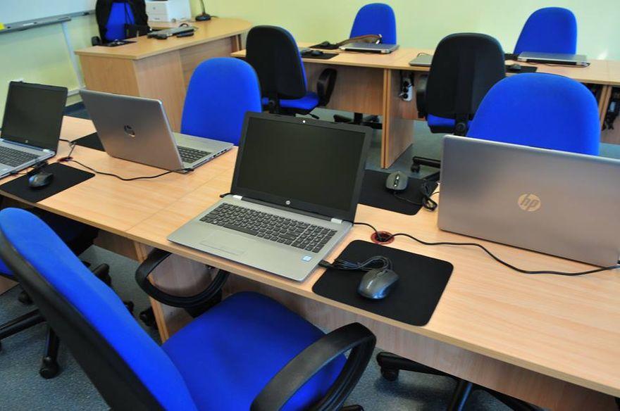 Świdnica: Komputery dla świdnickich dzieci z unijnych dotacji