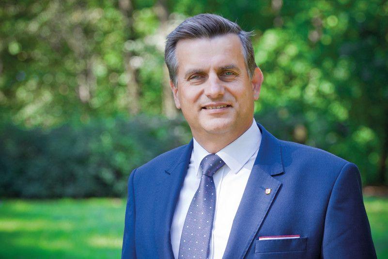Gmina Żarów: Burmistrz i Rada Miejska Żarowa wybrani na nową kadencję