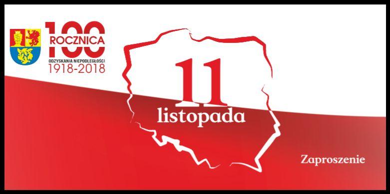 Gmina Świdnica: Gminne obchody święta Niepodległości