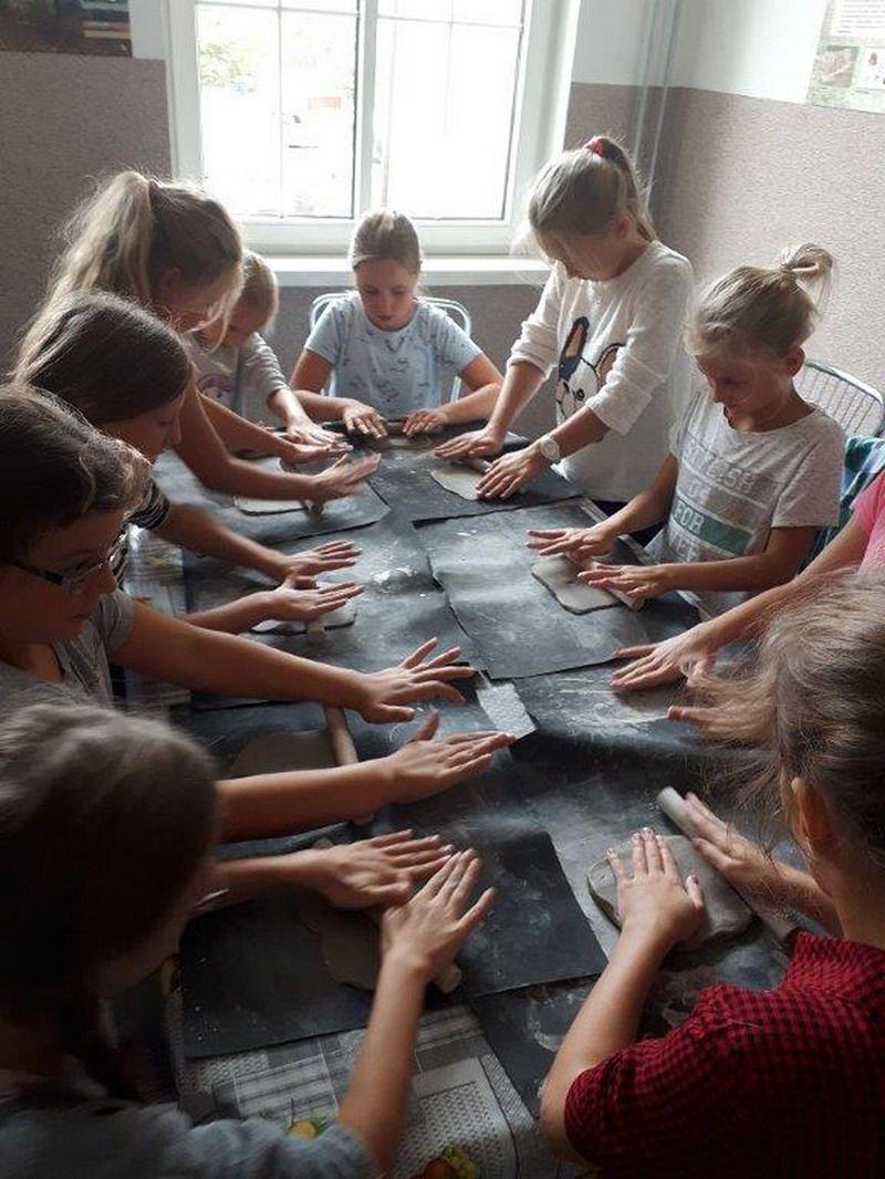 Jaroszów: Jaroszowianie na Erasmusie