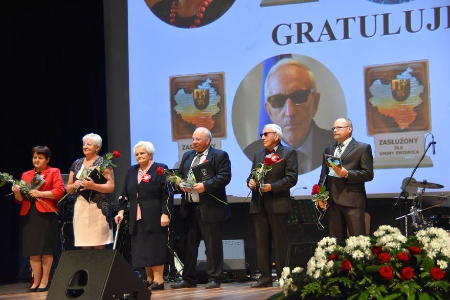 Gmina Świdnica: Gminne obchody święta Niepodległości za nami