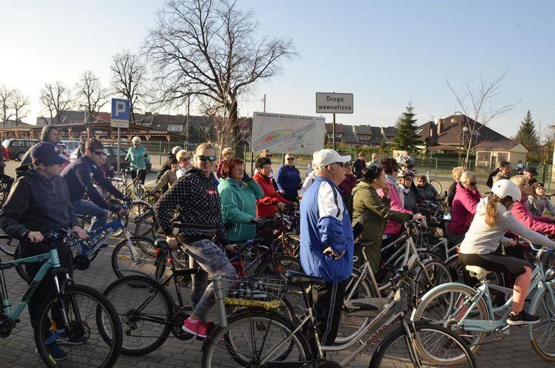 Żarów: Ponad 8 kilometrów ścieżek rowerowych oddanych do użytku