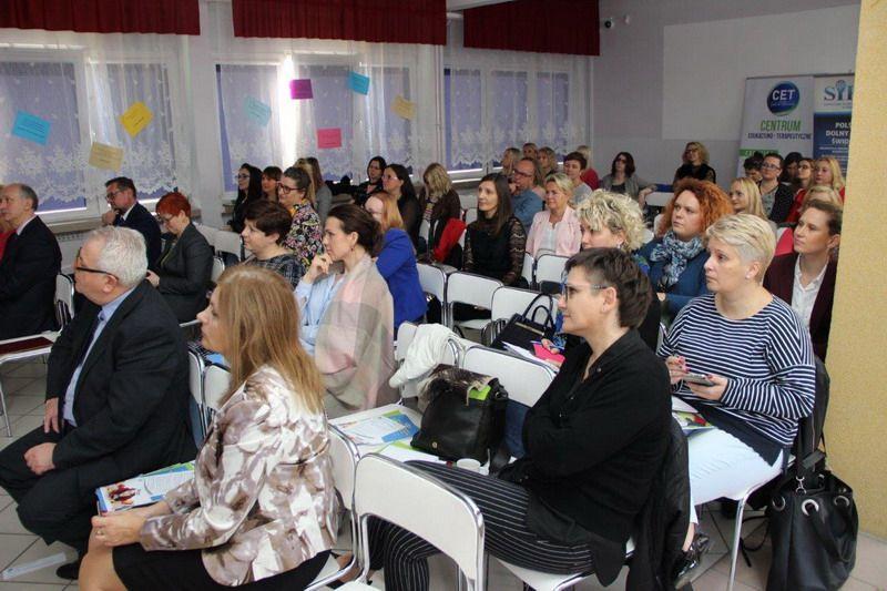"""Świdnica: Światowy Tydzień Umiejętności Zawodowych DOLNOŚLĄSKA KONFERENCJA """"Poprzez talent do przyszłości zawodowej"""""""