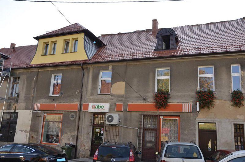 Imbramowice: Remont dachu budynku w Imbramowicach na finiszu