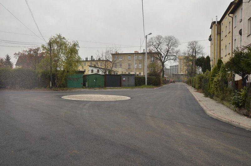 Żarów: Oddali do użytku kolejne wyremontowane drogi