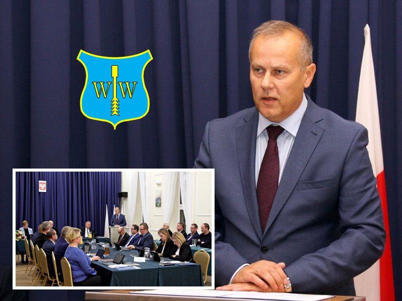 Gmina Dobromierz: Nowa kadencja dobromierskiego samorządu