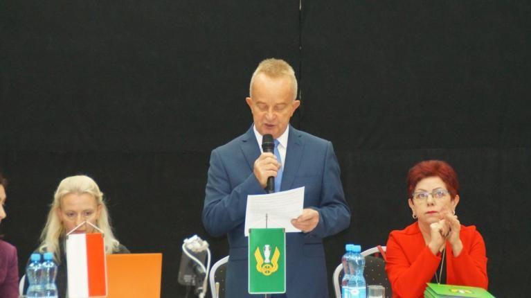 Jaworzyna Śląska: I sesja Rady Miejskiej w Jaworzynie Śląskiej