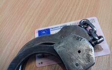 Strzegom: Zatrzymano kierującego podejrzanego o kierowanie pojazdem po zażyciu substancji psychotropowych