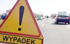 powiat świdnicki: 2 wypadki i 19 kolizji w miniony weekend