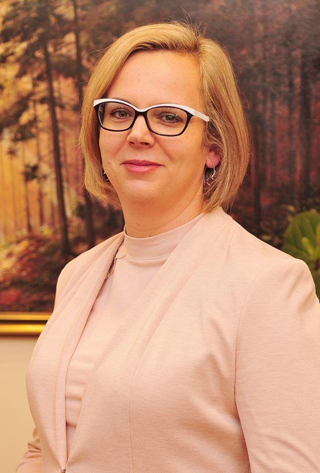 Świdnica: Nowa dyrektor Wydziału Geodezji i Gospodarki Nieruchomościami