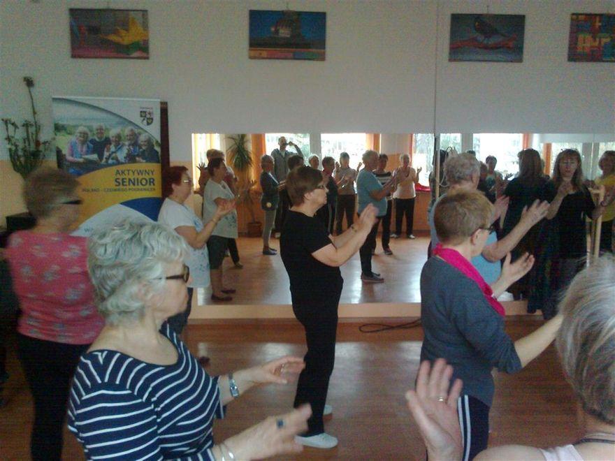 Świdnica: Zajęcia szkoleniowo – warsztatowe dla świdnickich seniorów