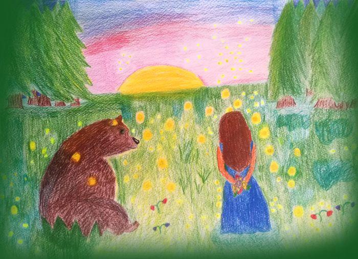 Marcinowice: Niesamowite opowieści Laury