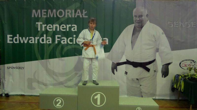 Strzegom: Judo Tatami na medal