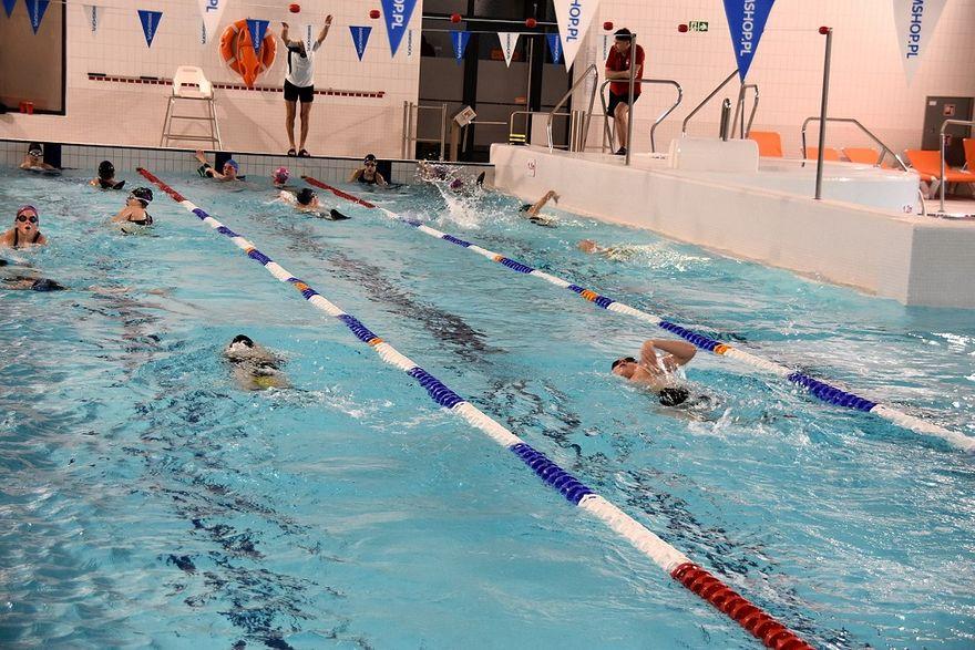 Witoszów Dolny: Triathloniści nie zwalniają tempa