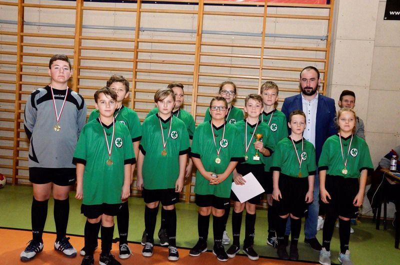 Żarów: Turniej piłkarski o Puchar Burmistrza Miasta Żarów
