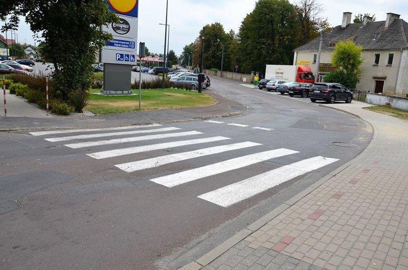 Strzegom: O krok bliżej do przebudowy Olszowej