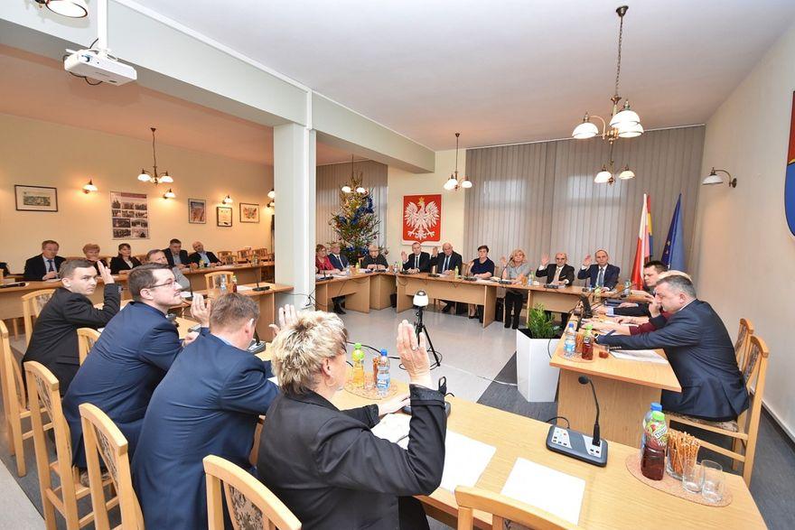 Gmina Świdnica: Budżet Gminy Świdnica przyjęty jednogłośnie