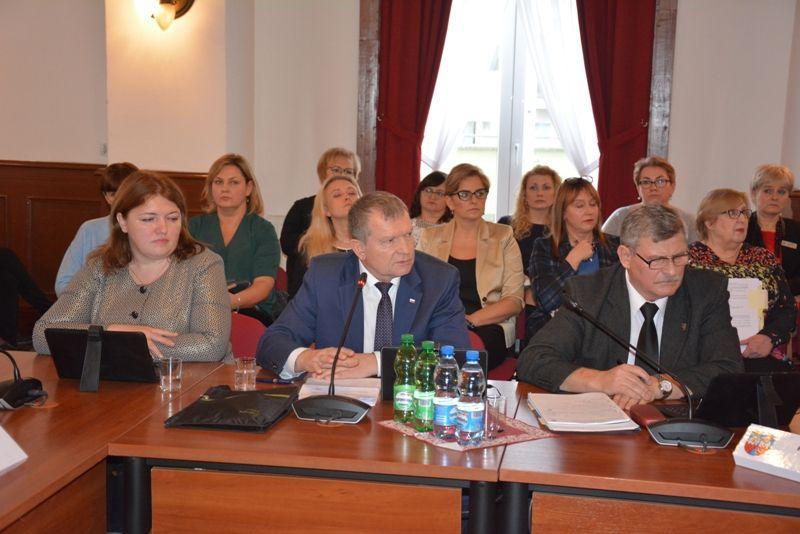 Gmina Strzegom: Strzegom z budżetem na 2019 rok