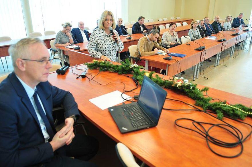 REGION: Czystsze powietrze jednym z priorytetów Aglomeracji Wałbrzyskiej