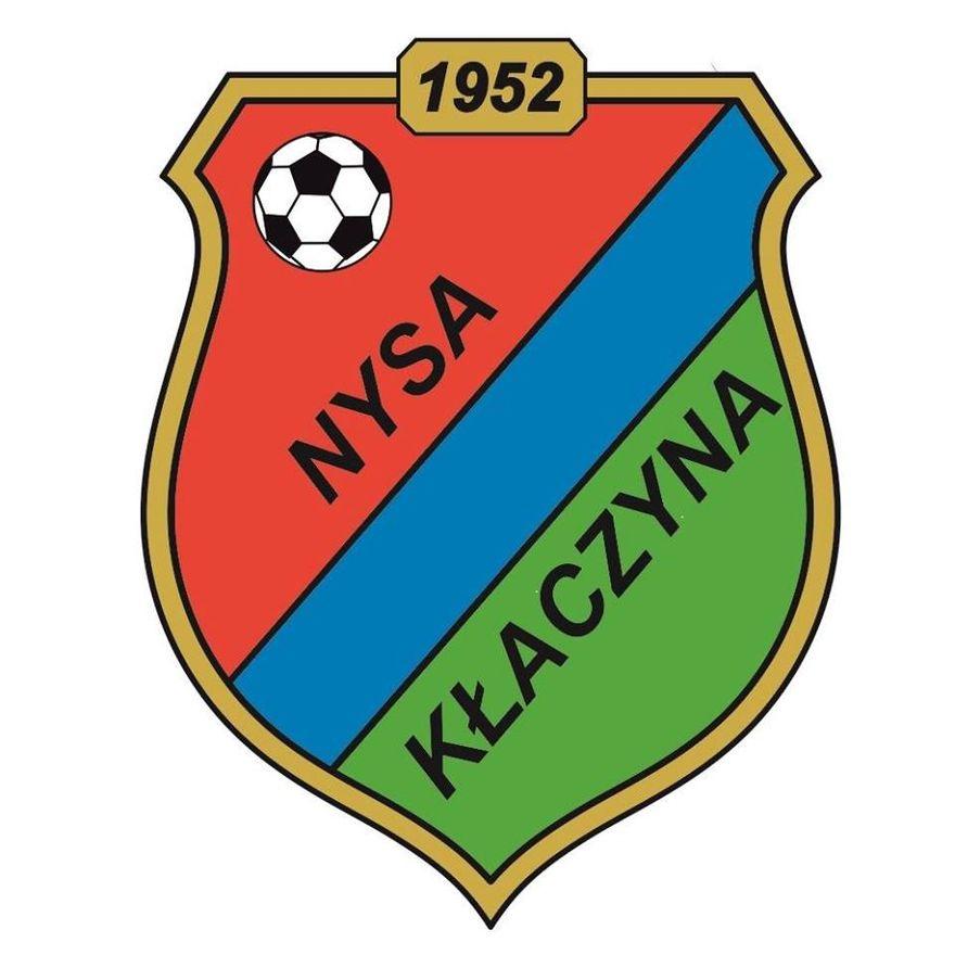 Kłaczyna: Młodzi piłkarze Nysy Kłaczyna poznali rywali
