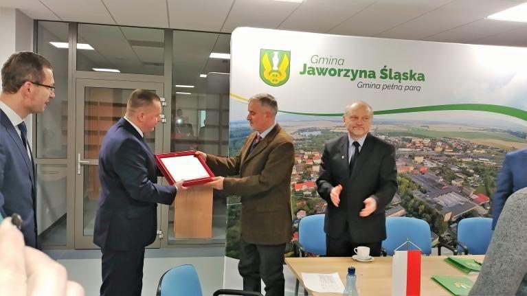 Jaworzyna Śląska: Jaworzyna Śląska ma budżet na rok 2019