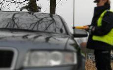 Strzegom: Strzegomscy policjanci zatrzymali kierującego po zażyciu substancji psychotropowych