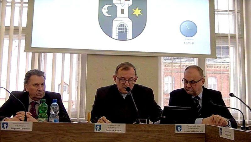 Świebodzice: Za nami V sesja Rady Miejskiej Świebodzice