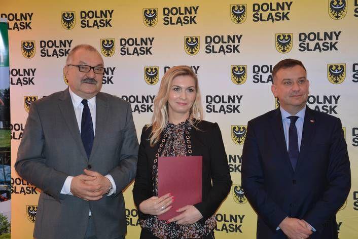 powiat świdnicki: Ośrodki kultury z terenu powiatu świdnickiego otrzymają dofinansowanie