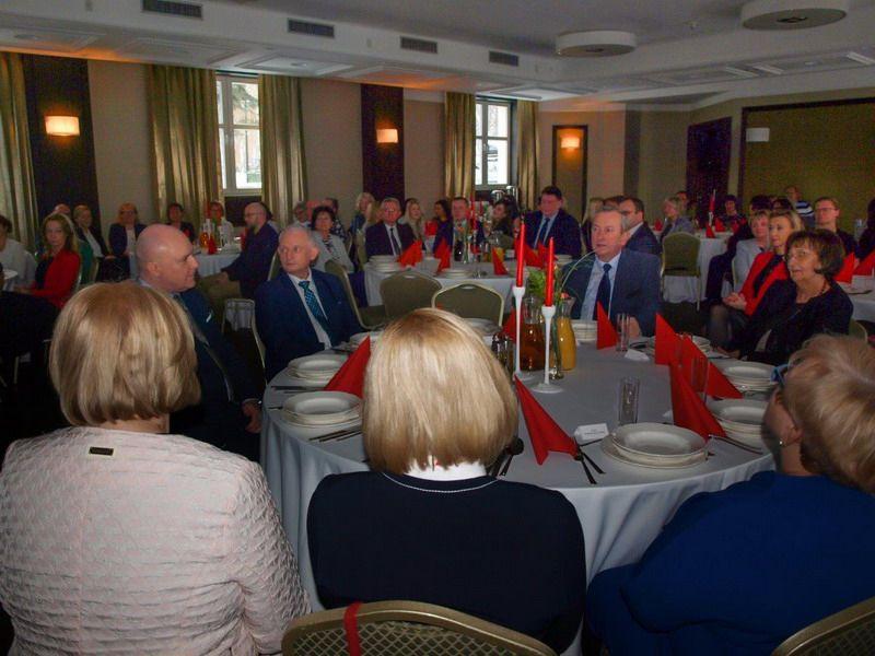 Świdnica: Obchody 100 lecia Publicznych Służb Zatrudnienia