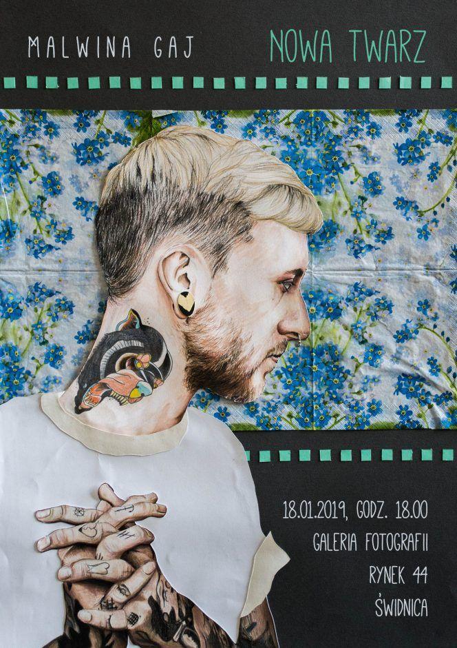 Świdnica: Zbliża się finisaż wystawy Malwiny Gaj
