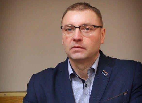 Gniewków: Paweł Kwiatkowski ponownie sołtysem Gniewkowa