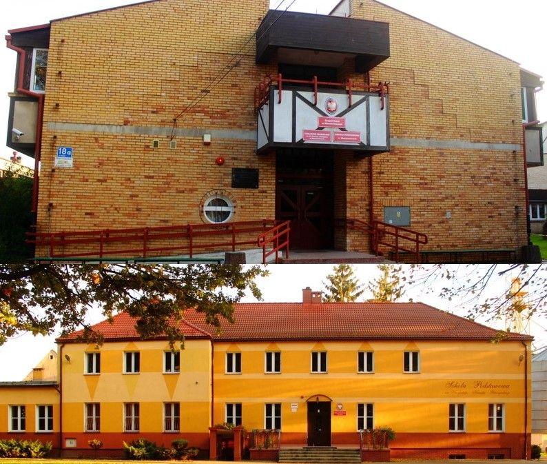 Gmina Marcinowice: Wsparcie dla szkół z gminy Marcinowice