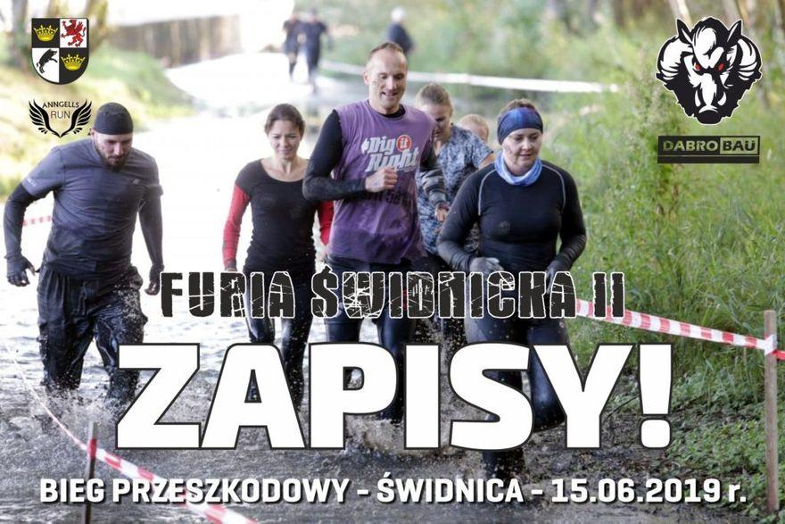 Świdnica: Furia Świdnicka po raz drugi