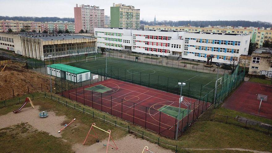 Świdnica: Od 1 września dwie świdnickie szkoły podstawowe z nowymi siedzibami