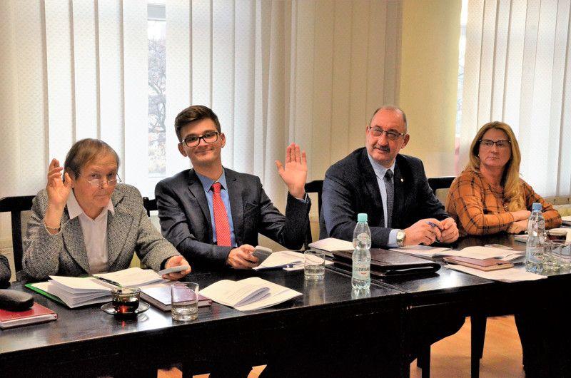 Żarów: Rada Miejska przyzna dotacje na prace konserwatorskie