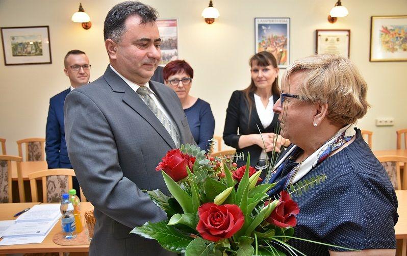 Słotwina: Zmiana na stanowisku kierownika posterunku policji w Słotwinie