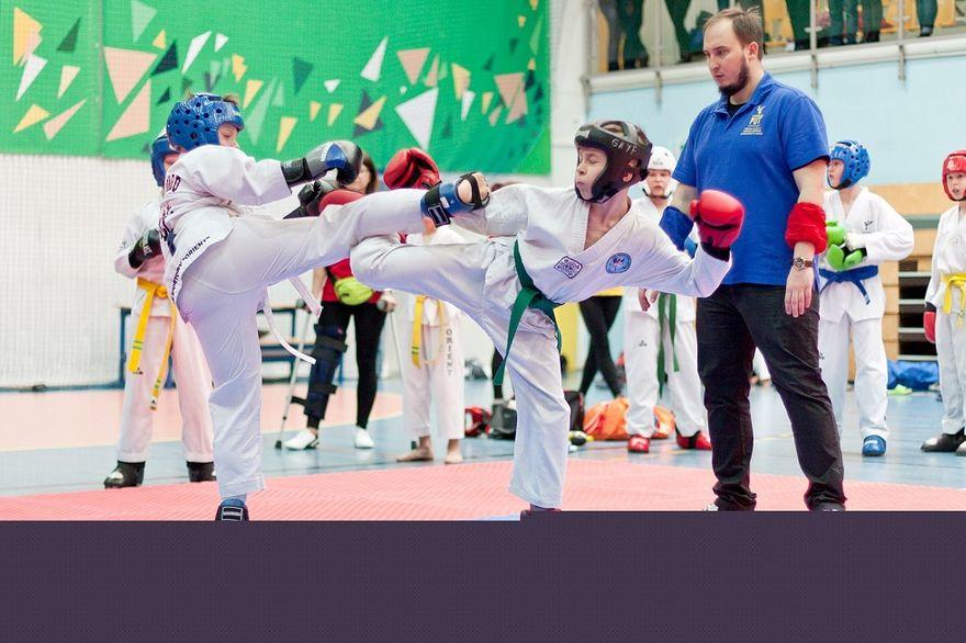 Bystrzyca Górna: Złota drużyna w taekwondo