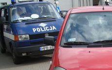 Świdnica: Kolejny kierujący po zażyciu substancji psychotropowych został zatrzymany