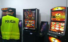 Świdnica: Kolejne nielegalne automaty w rękach funkcjonariuszy