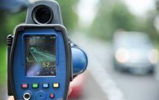 Świdnica: Stracił prawo jazdy, bo w terenie zabudowanym jechał z prędkością 117 km/h