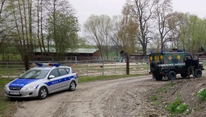 Gmina Marcinowice: Uwaga na niewybuchy