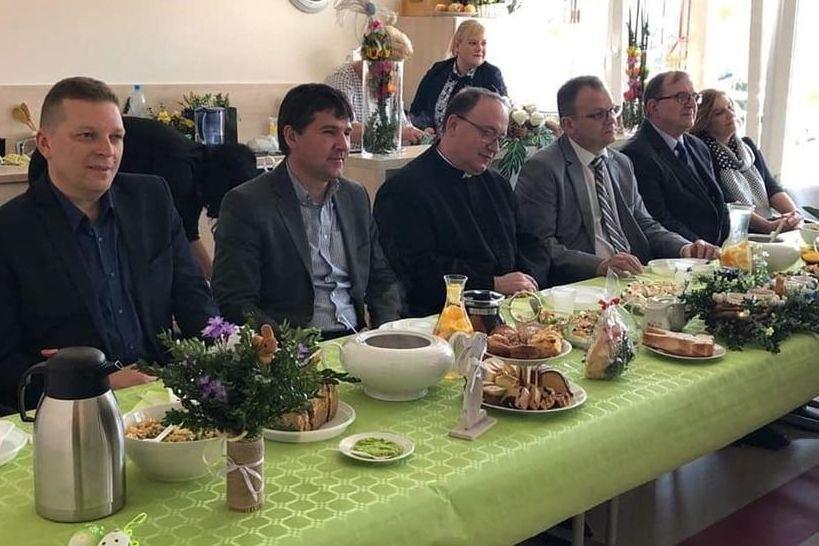 Świebodzice: Wielkanoc w Klubie Seniora