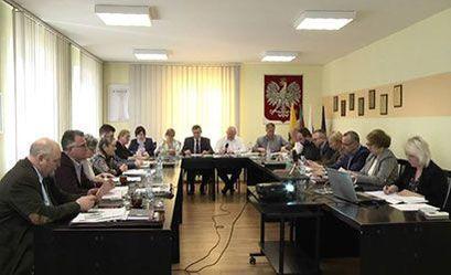 Żarów: IX Sesja ósmej kadencji Rady Miejskiej w Żarowie za nami