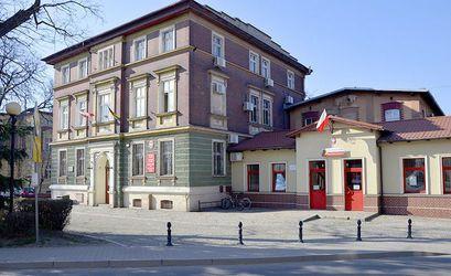 Żarów: Oświadczenie Burmistrza Żarowa