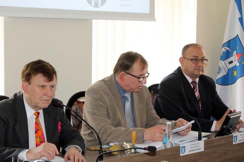 Świebodzice: VIII Sesja Rady Miejskiej w Świebodzicach za nami