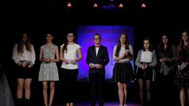 Mokrzeszów: Olgierd awansował do finału