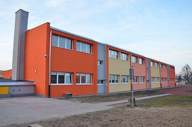 Żarów: SP Żarów ogłasza zapisy do szkolnej świetlicy